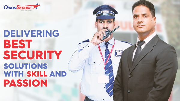 Security The Importance of Hiring Trained Guards