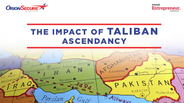 The Impact of Taliban Ascendency