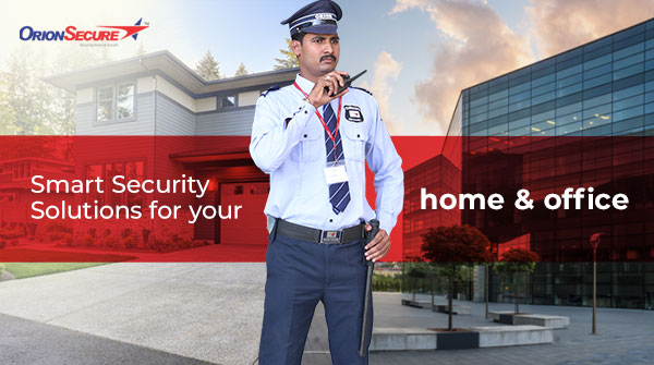 Security Solution for Home and Office